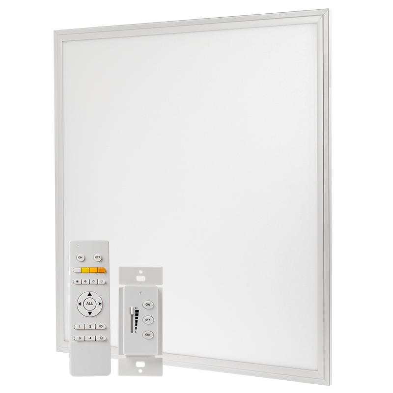 Tunable White Led Panel Light 2x2 4 300 Lumens 40w