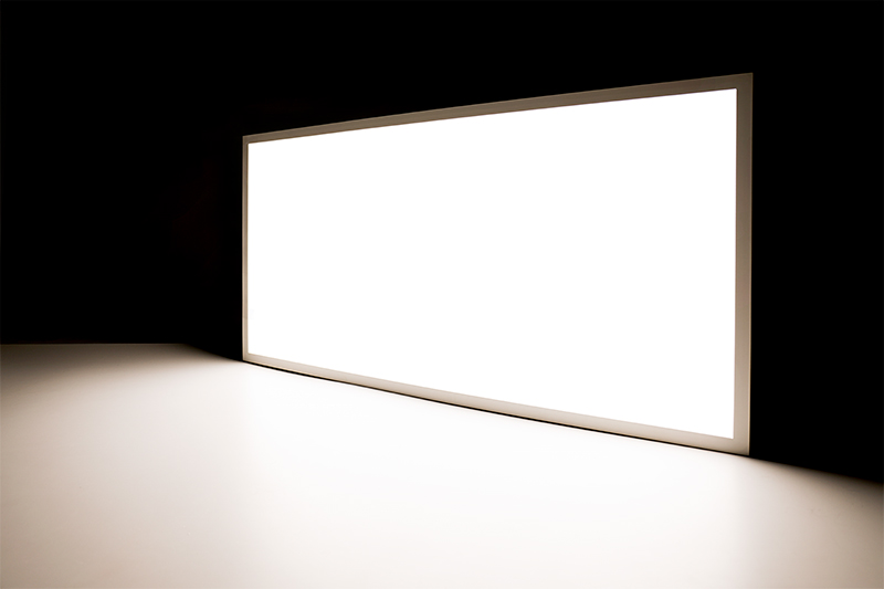 Led Panel Light 2x4 5 000 Lumens 50w Dimmable Even
