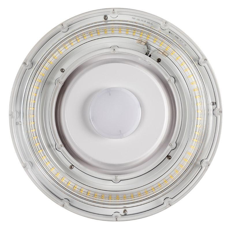 4-Pack Vapor Tight Led Shop Light 40W 5000K 0-10V DIM IP65 UL DLC Equal 75W