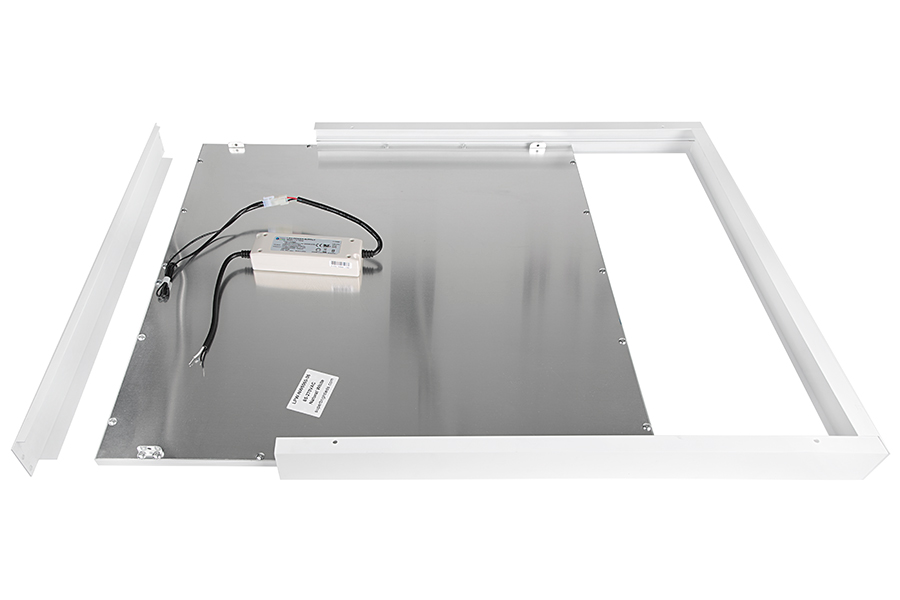 led panel light ceiling frame kit slide led panel in ceiling frame kit with one