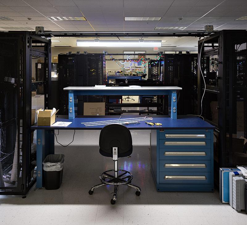 Workshop Strip Lights: 40W LED Strip Light Fixture