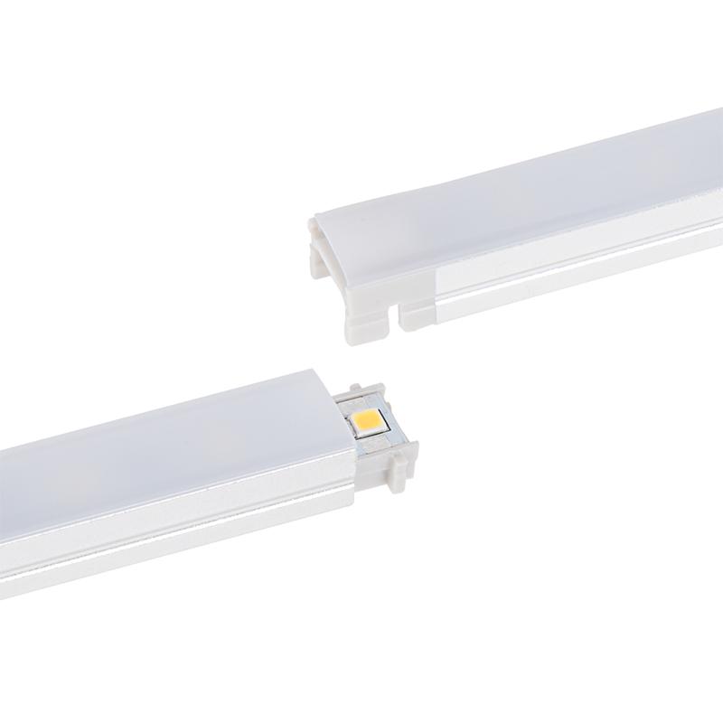 Linkable LED Under Cabinet Light Bar - Seamless Connection