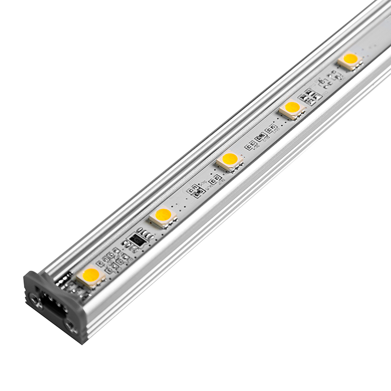 Led Lighting Fixtures : Light Bar Fixture  Rigid LED Linear Light Bars  LED Strip Lights ...
