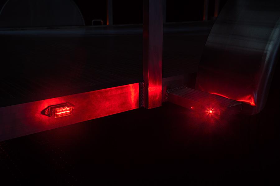 rectangle led truck and trailer lights 3 1 8 led side. Black Bedroom Furniture Sets. Home Design Ideas