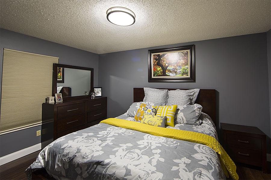 16 Flush Mount Led Ceiling Light W Brushed Nickel Or Oil Rubbed Bronze Housing 160 Watt