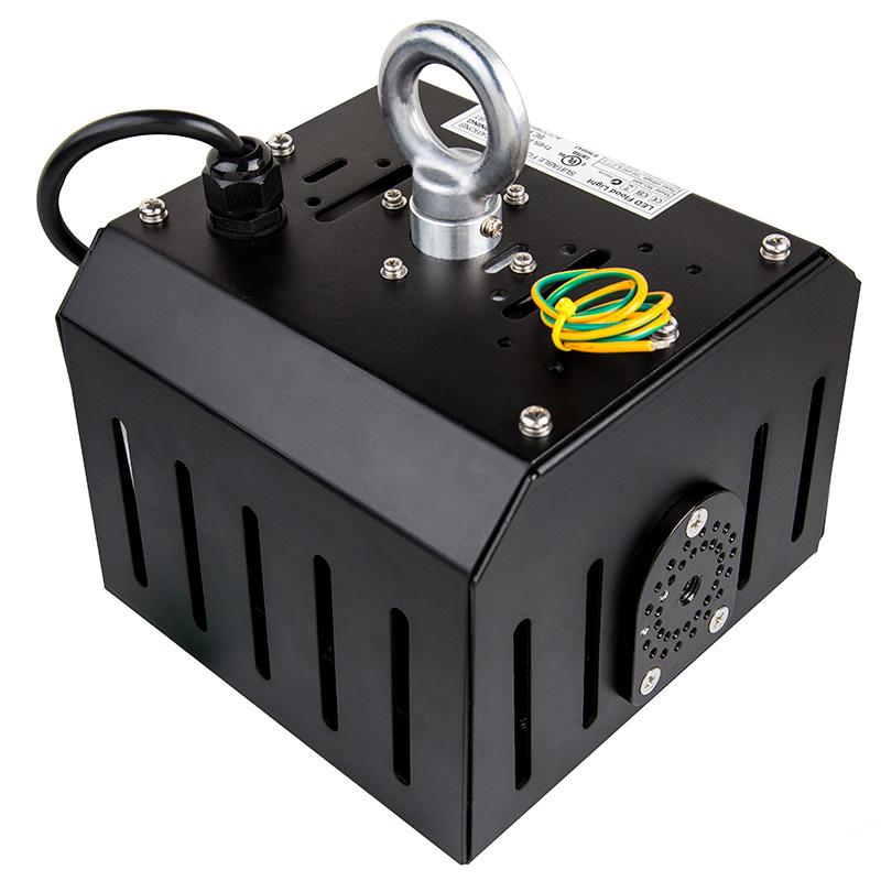 Parking Lot Lighting Watts Per Square Foot: I-Hook Mount Kit For MD Series Modular LED Flood Light