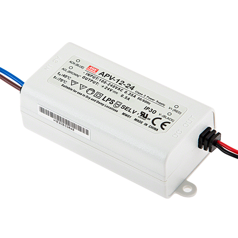 mean well led switching power supply ap series 12 35w single LED Light Power Supply mean well led power supply ap series 12w single output led power supply 24v dc