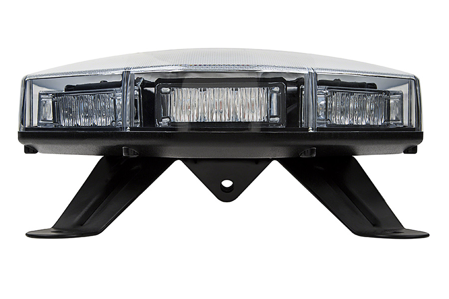 Emergency led light bar 360 degree strobing led mini light bar emergency led light bar 360 degree strobing led mini light bar side view mozeypictures Gallery
