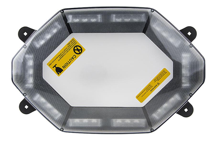 Emergency led light bar 360 degree strobing led mini light bar emergency led light bar 360 degree strobing led mini light bar top view aloadofball Gallery