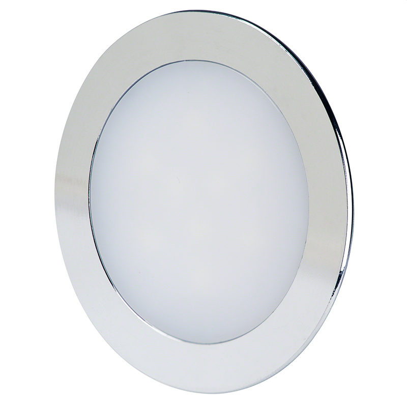 Elegant Mini Recessed LED Light Fixture With Removable Trim Mini Recessed LED Light  Fixture With Removable Trim