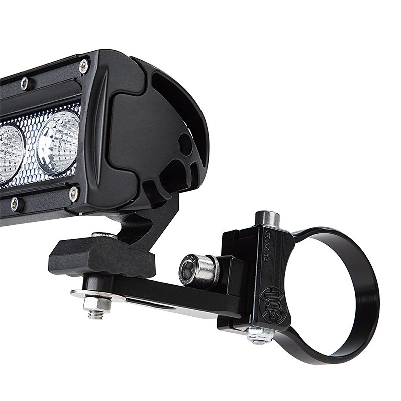 Universal Mounting Bracket For Off Road Led Light Bar