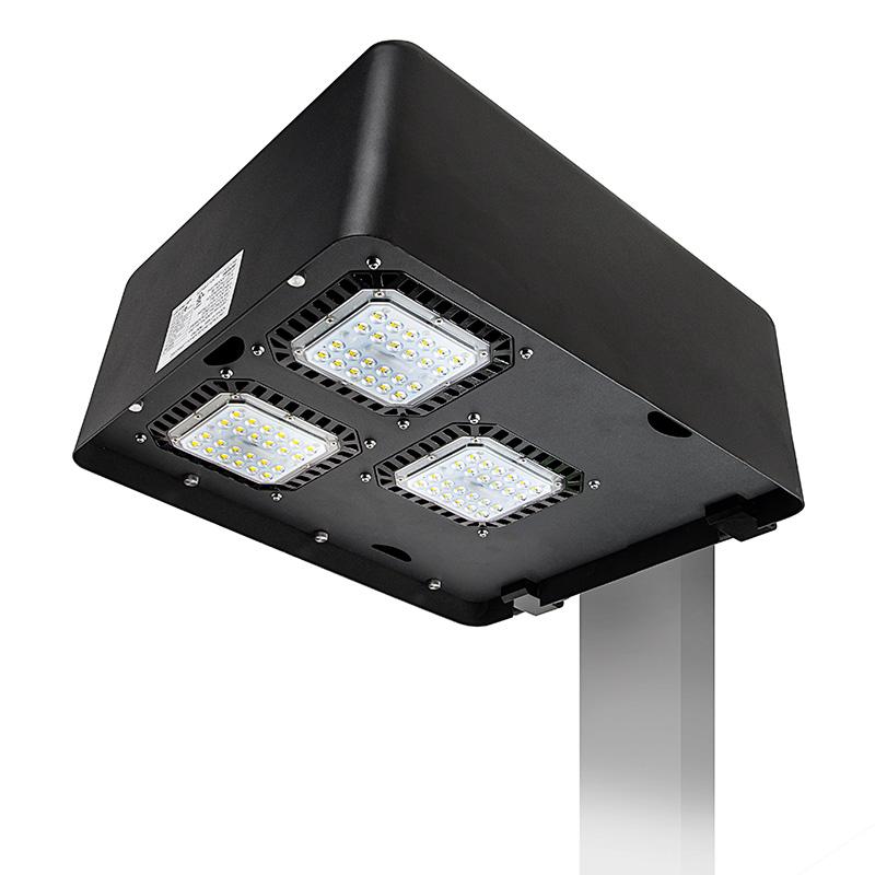 Modular LED Shoebox Area Light - 150W