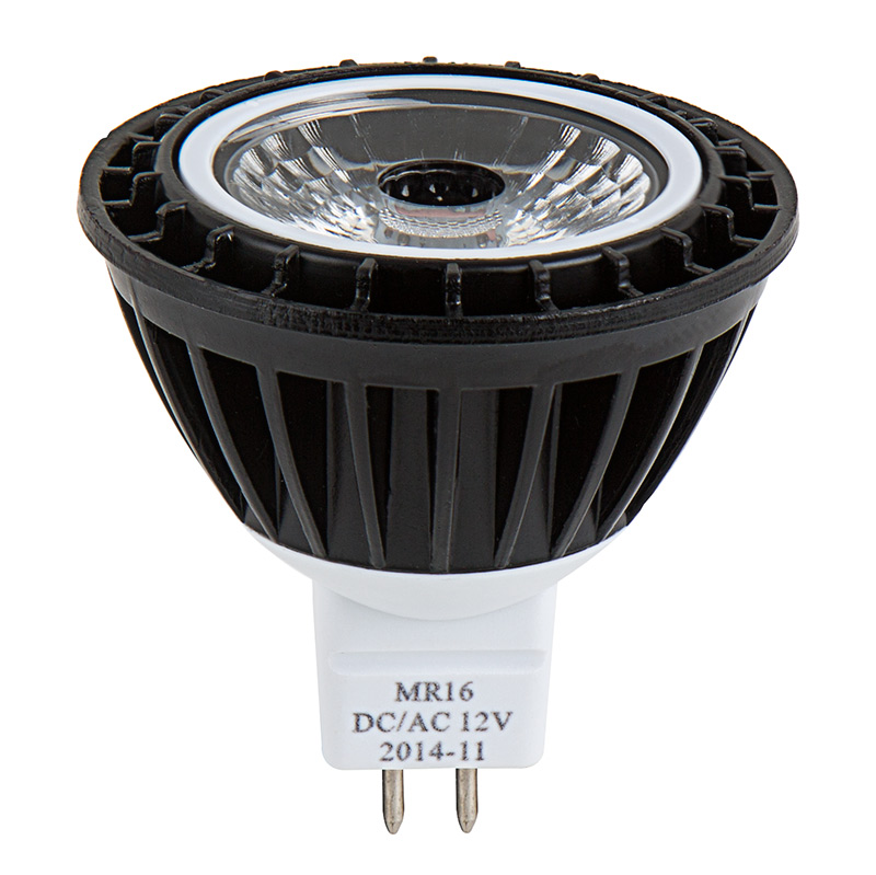 Mr16 Led Bulbs: Bi-Pin LED Spotlight