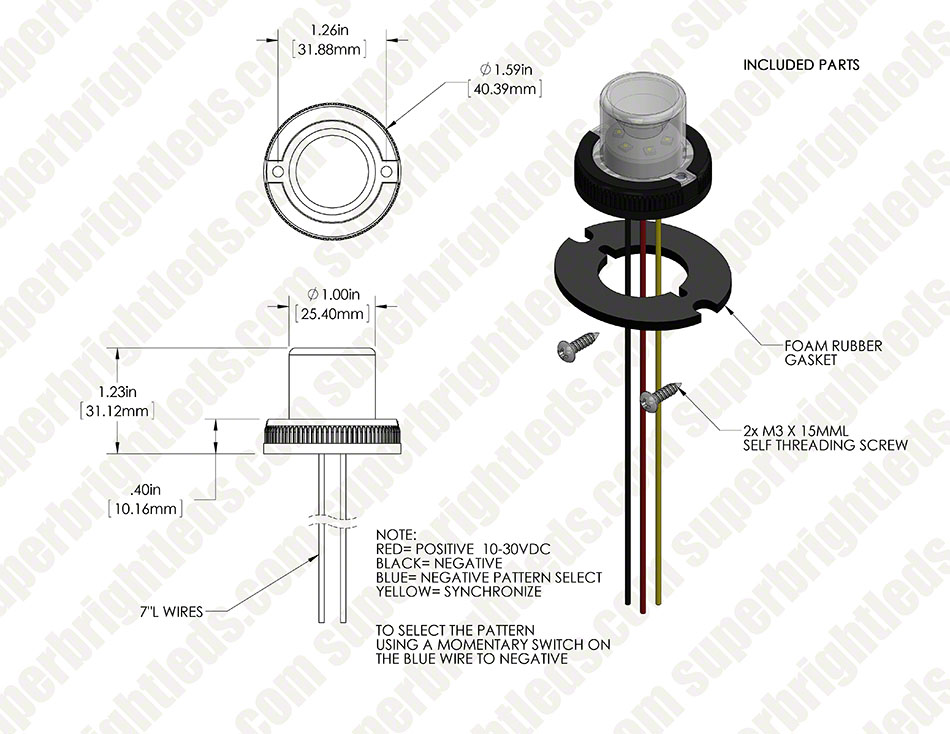 wiring diagrams emergency vehicle lights wiring led hideaway strobe lights mini emergency vehicle led warning on wiring diagrams emergency vehicle lights