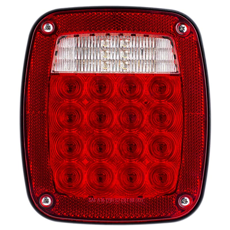 grote led tail light wiring diagram grote tail light plug
