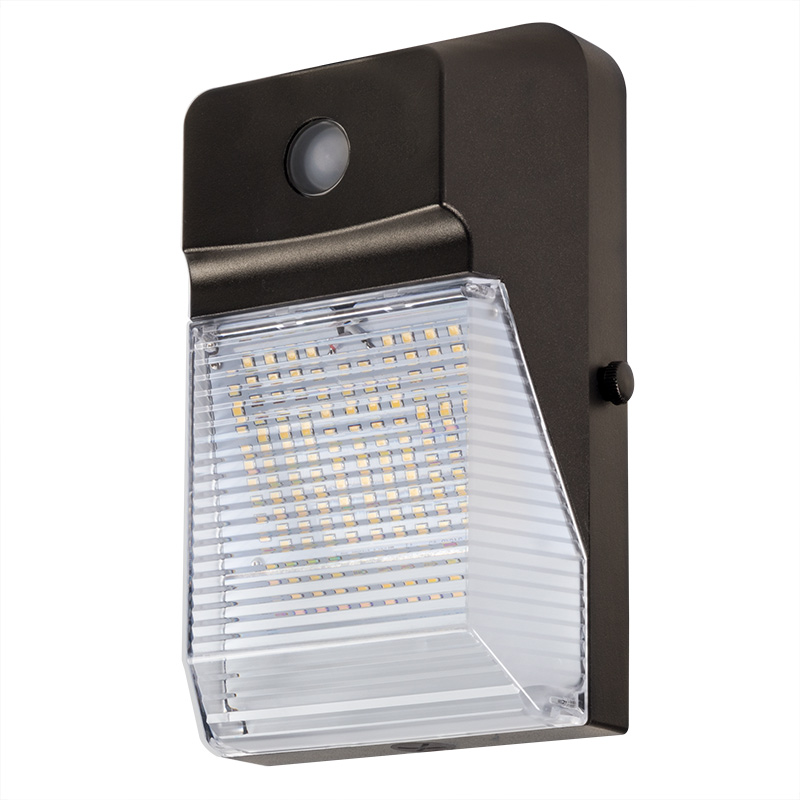 Led Wall Pack 1000bulbs: 20W LED Mini Wall Pack With Photocell