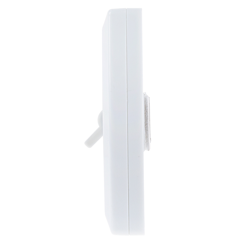 NEBO FlipIt LED Light Switch - 2-Pack - 215 Lumens | Super Bright LEDs