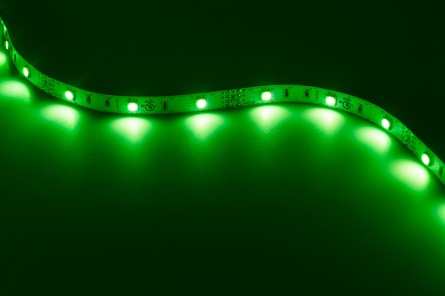 Green Led Light Strips Amazing RGB LED Strip Lights Custom Length 60V LED Tape Light High