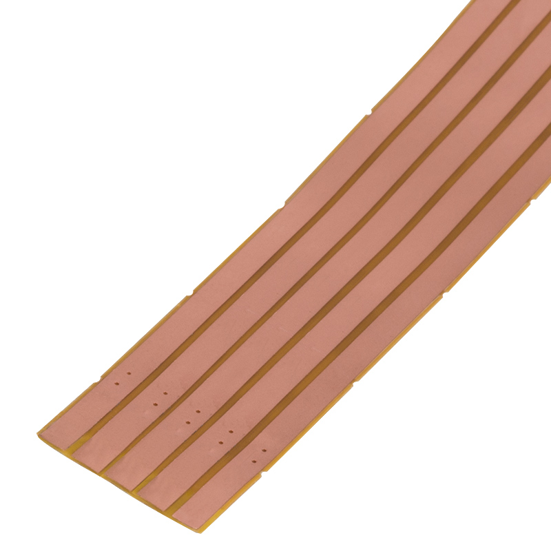 Flat Power Wire 8mm: Flat Power Cable - 5 Conductor - 14mm