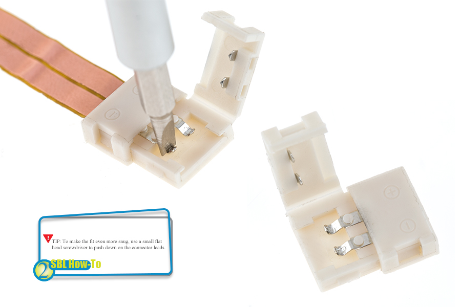 Beautiful Flat Wire Connectors Gallery - Everything You Need to Know ...