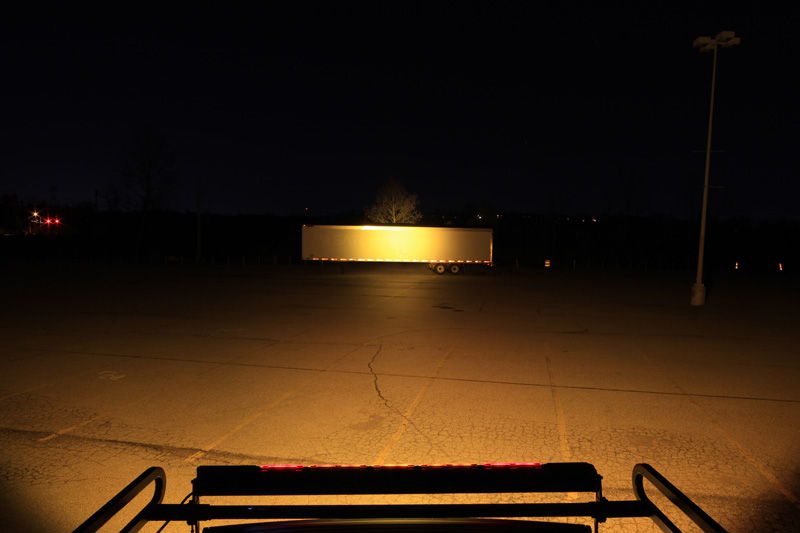 6 off road led light bar lens cover colored work off road orbe50 240ws cb with amber lens vs no lens aloadofball Images