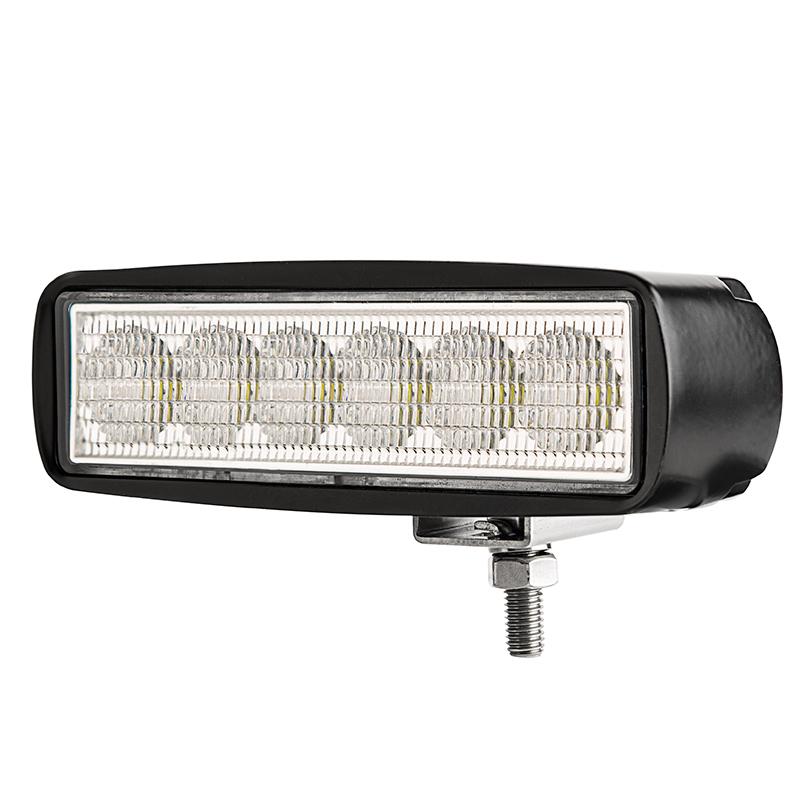 off road led work light led driving light 5 5 rectangle 12w 1 350 lumens super bright leds. Black Bedroom Furniture Sets. Home Design Ideas