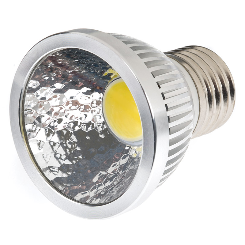 Par16 Led Bulb 40 Watt Equivalent Led Spotlight Bulb 400 Lumens Landscaping Mr Jc Bi Pin