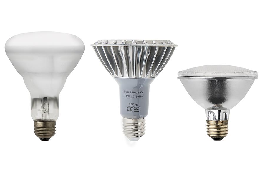 Par30 Led Light Bulb Westinghouse 75w Equivalent Cool