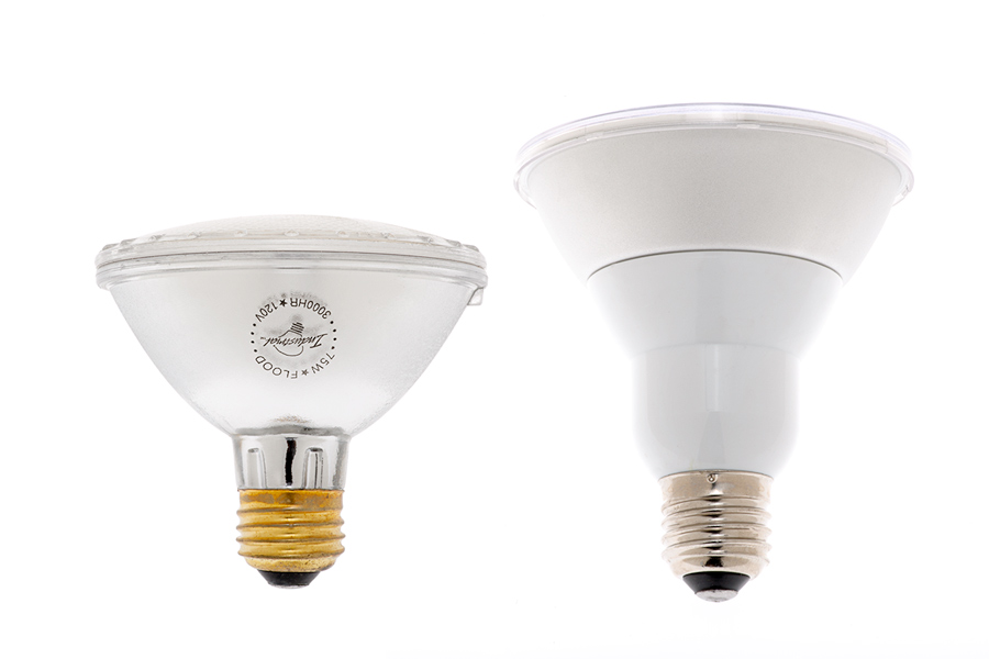Par30 Led Bulb Weatherproof Super Bright Leds