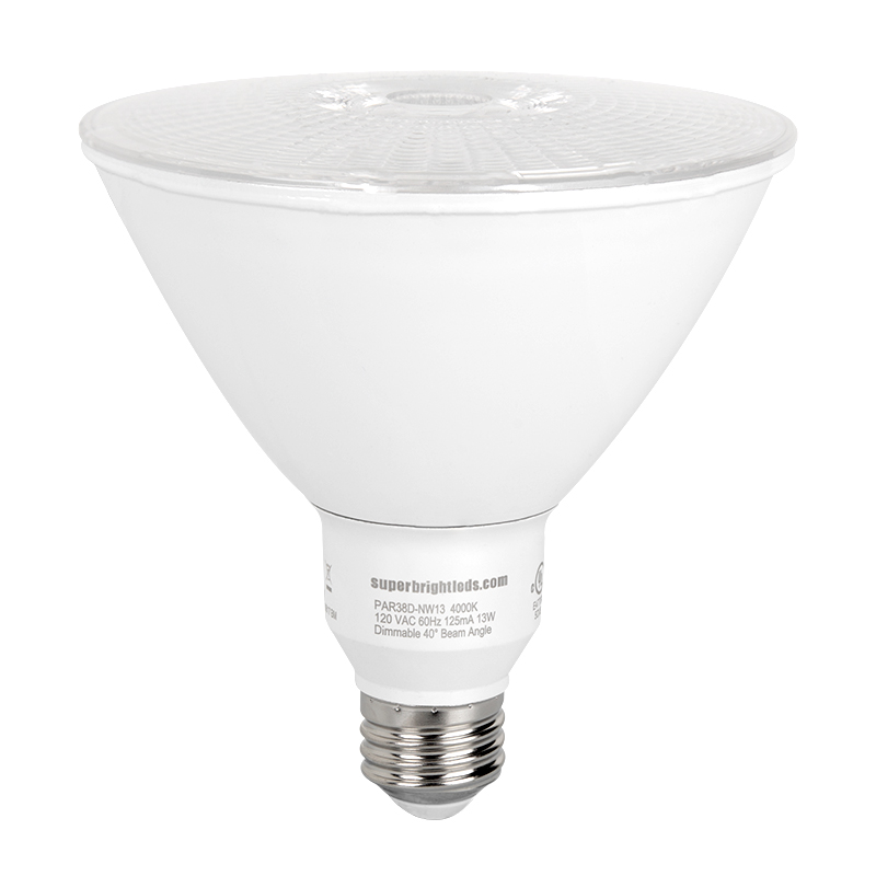Led Spotlight Light Bulbs: 75 Watt Equivalent
