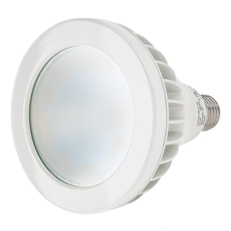 Par38 Led Bulb 18w Dimmable Led Flood Light Bulb Large Par Series Super Bright Leds