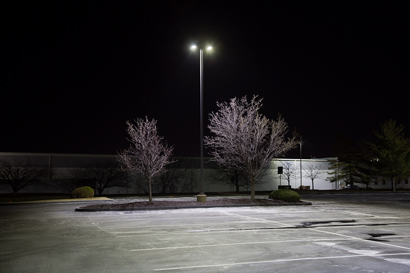 Led Canopy Light Fixtures On Parking Lot Lighting Fixtures Hid Wiring