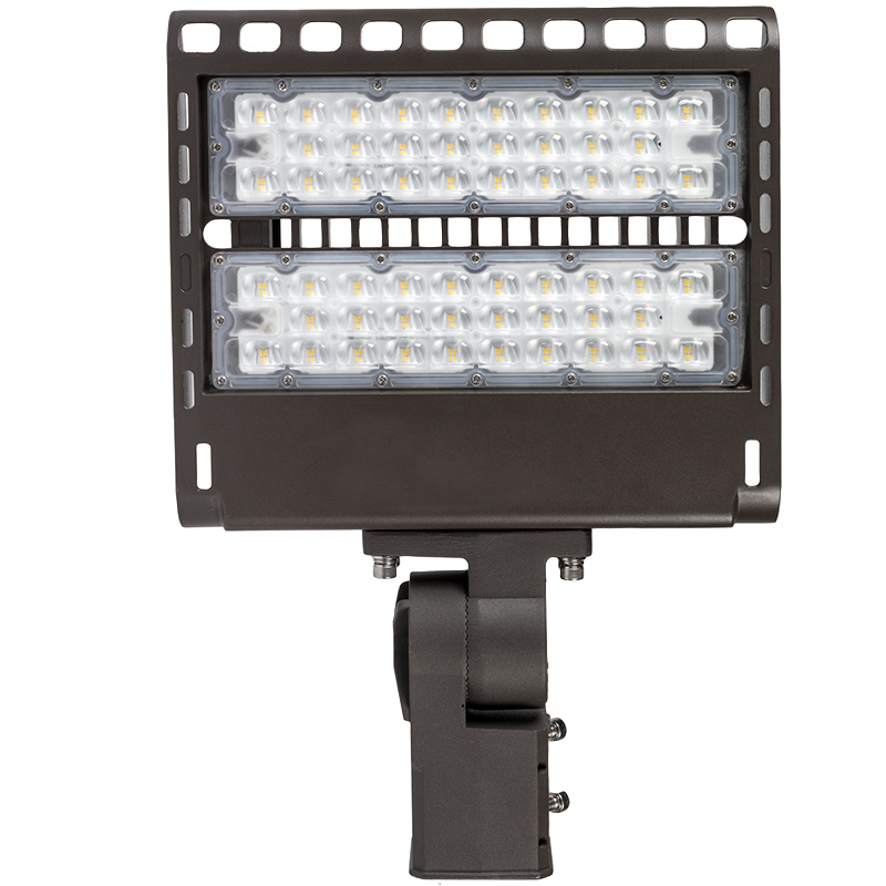 2 X200 Watt High-Bay UFO LED Warehouse Light 24000 Lumen Industrial Area Light B