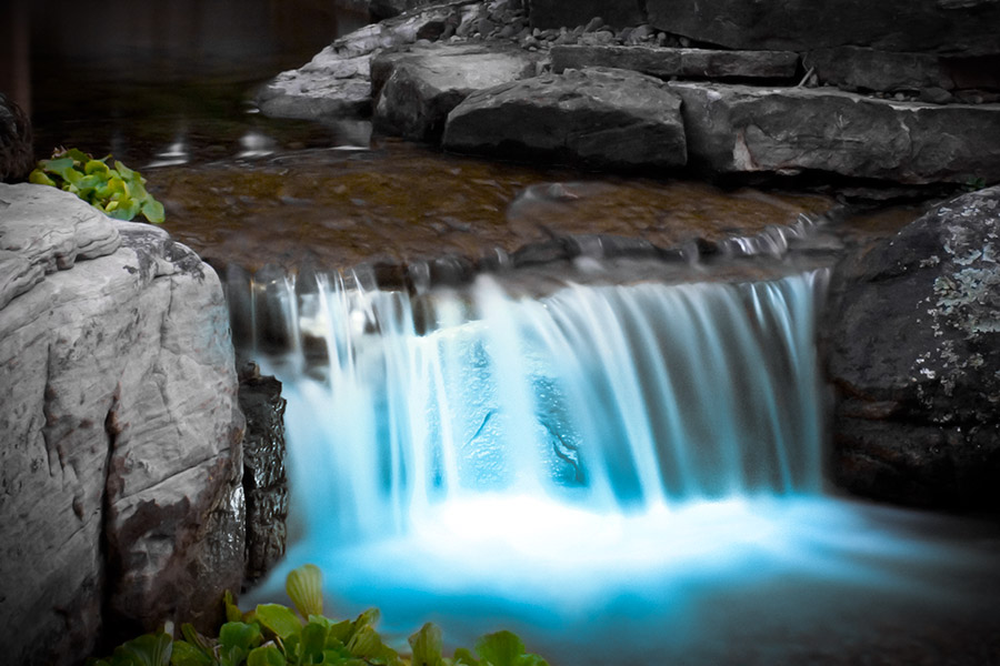 Led Underwater Pool Lights And Pond Lights Triple Array 180w 6 750 Lumens Led Landscape