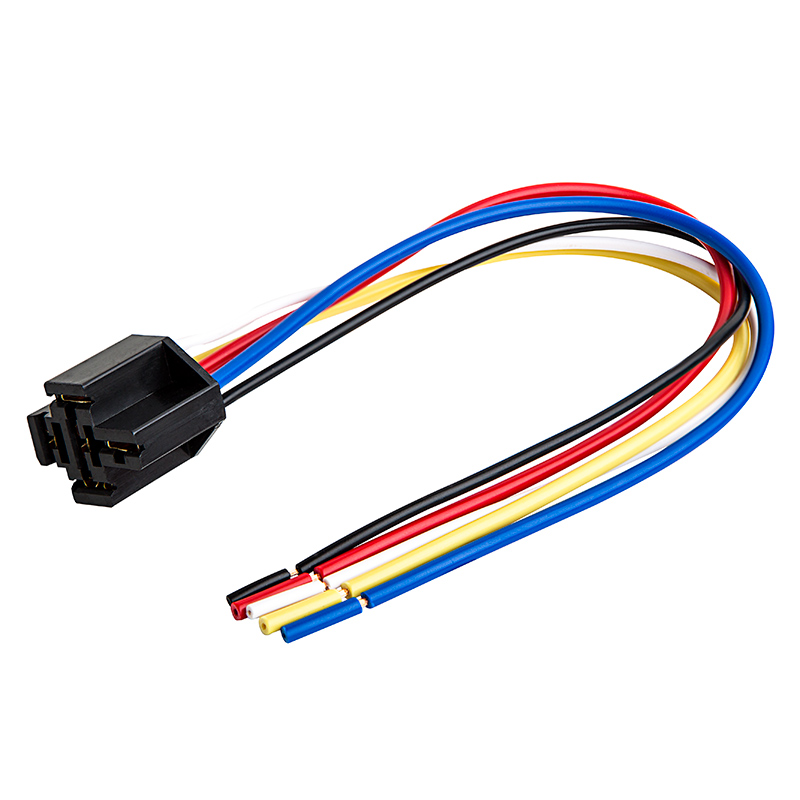 Relay Wiring Harness - Read All Wiring Diagram on