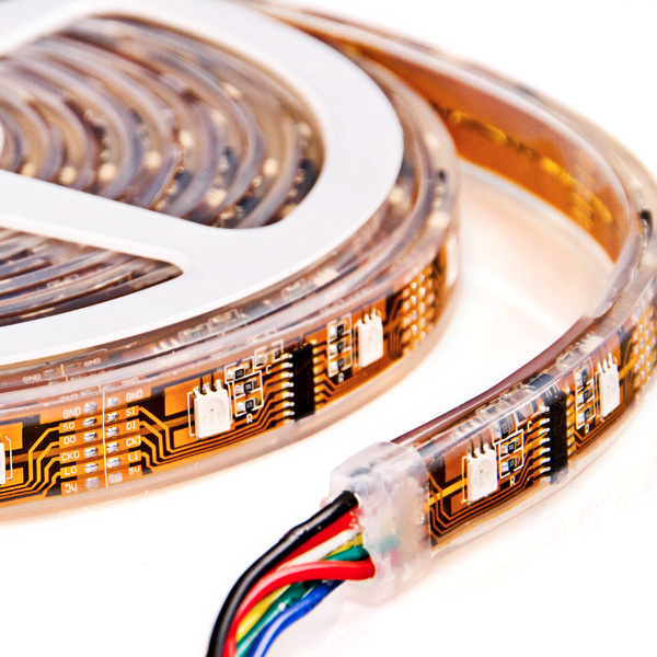 Swdc series dream color flexible rgb led strip strip modules source swdc series dream color flexible rgb led strip strip modules source led solution aloadofball Choice Image