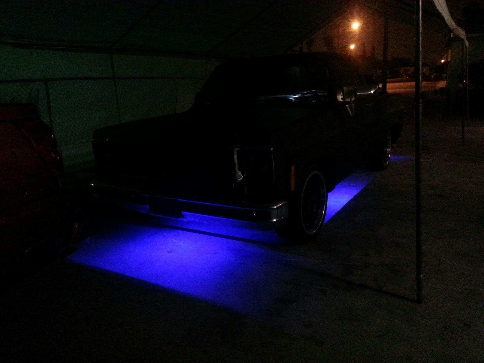 Outdoor Led Strip Lights 12v Waterproof Led Tape Light