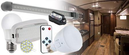 LED Lights Bulbs  LED Lighting Accessories  Super Bright LEDs