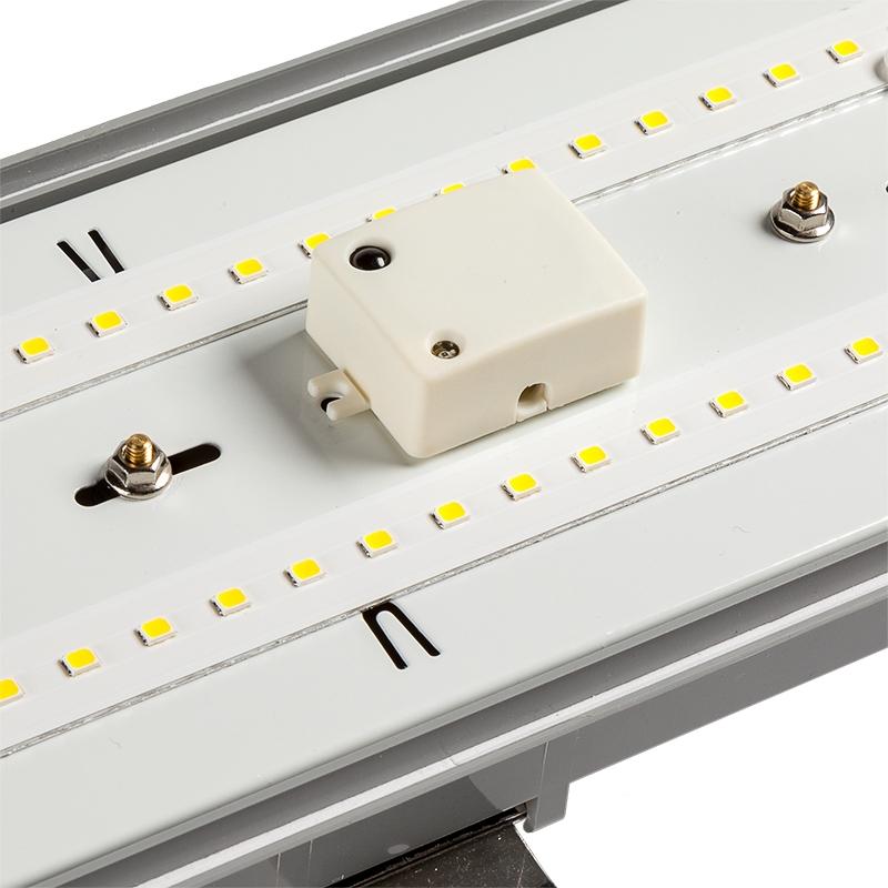 Led Garage Lights Sam S Club: 60W Vapor Tight LED Light Fixture