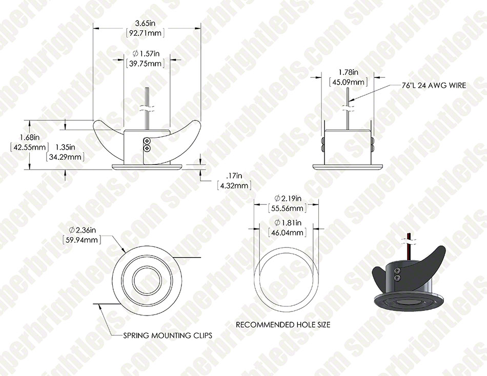 Wiring diagram for 3 downlights wiring diagram for led downlights dolgularcom cheapraybanclubmaster Choice Image