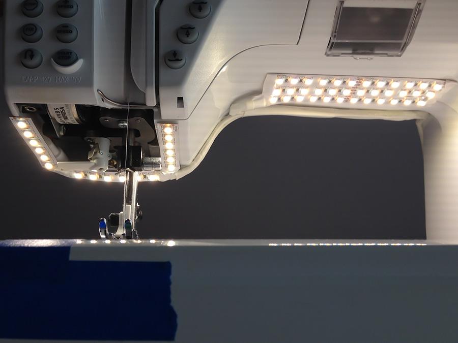 Led Strip Lights Tunable White Flexible Led Tape Light