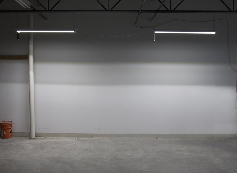 official photos 014ff d455c Interconnect Cable for 4' Linkable LED Shop Light/Garage Lights - 54