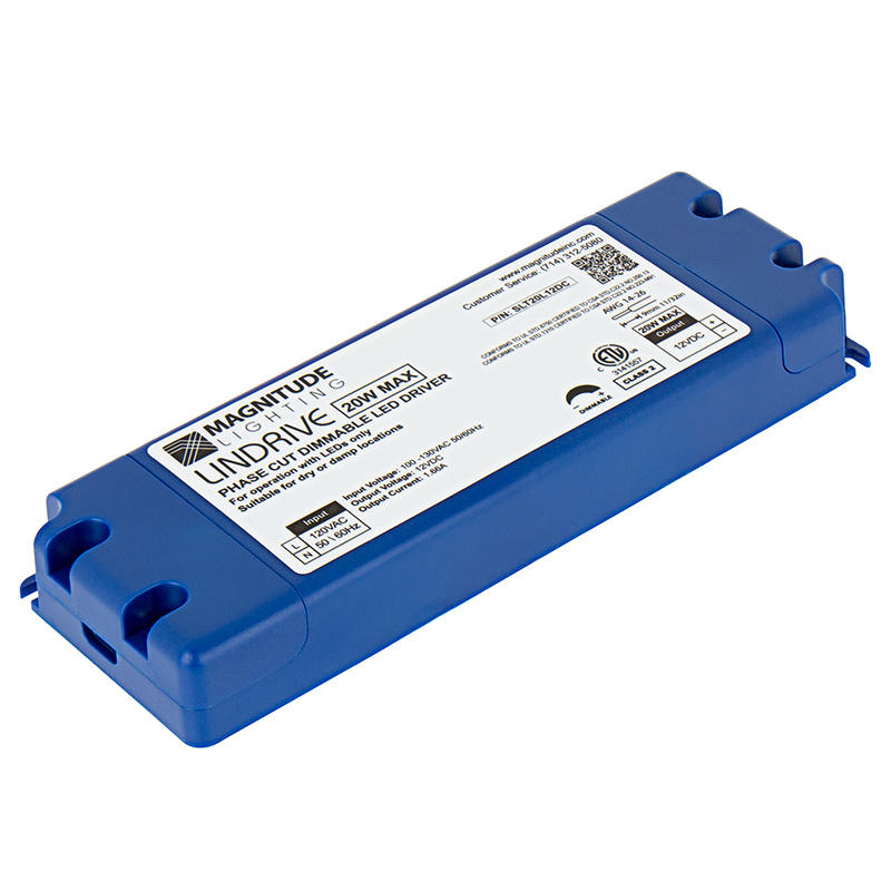 dimmable 12 volt led drivers
