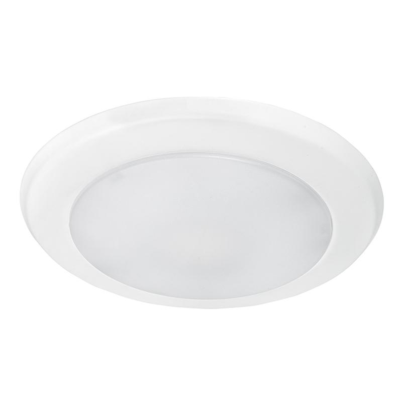 7 led downlight flush mount ceiling light retrofit led recessed