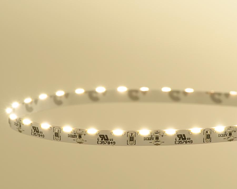 Side Emitting Led Light Strips Led Tape Light With 36
