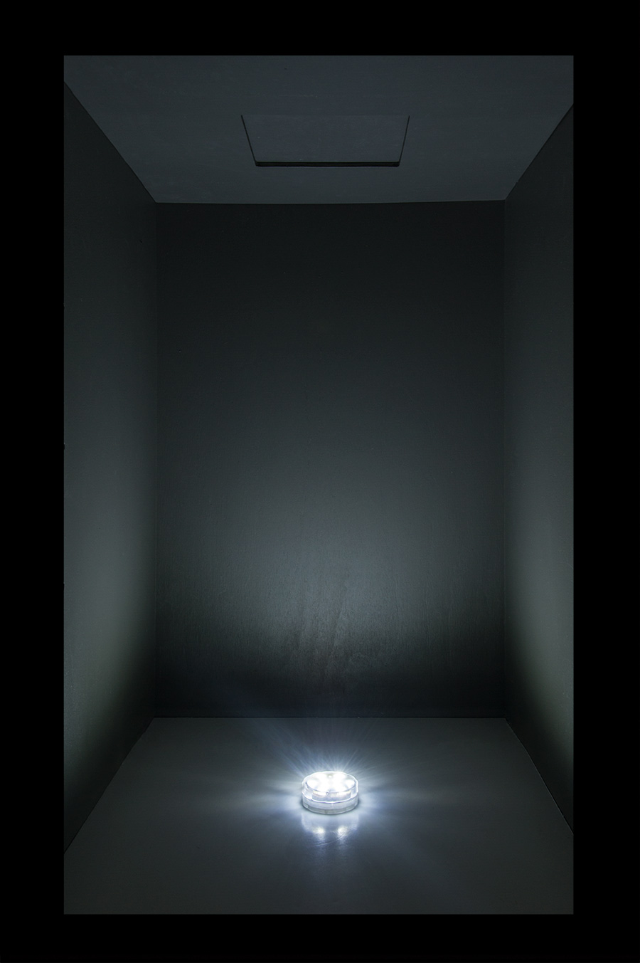 Submersible LED Accent Light W Remote