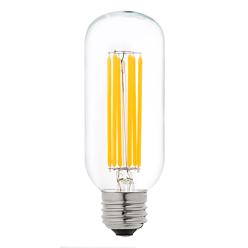 T14 Led Filament Bulb 35 Watt Equivalent Vintage Light Bulb Radio Style 12v Ac Dc 310