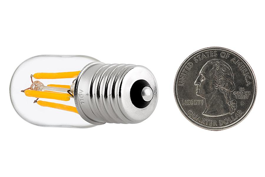 microwave light bulbs 225 lumens vintage led light bulbs led. Black Bedroom Furniture Sets. Home Design Ideas