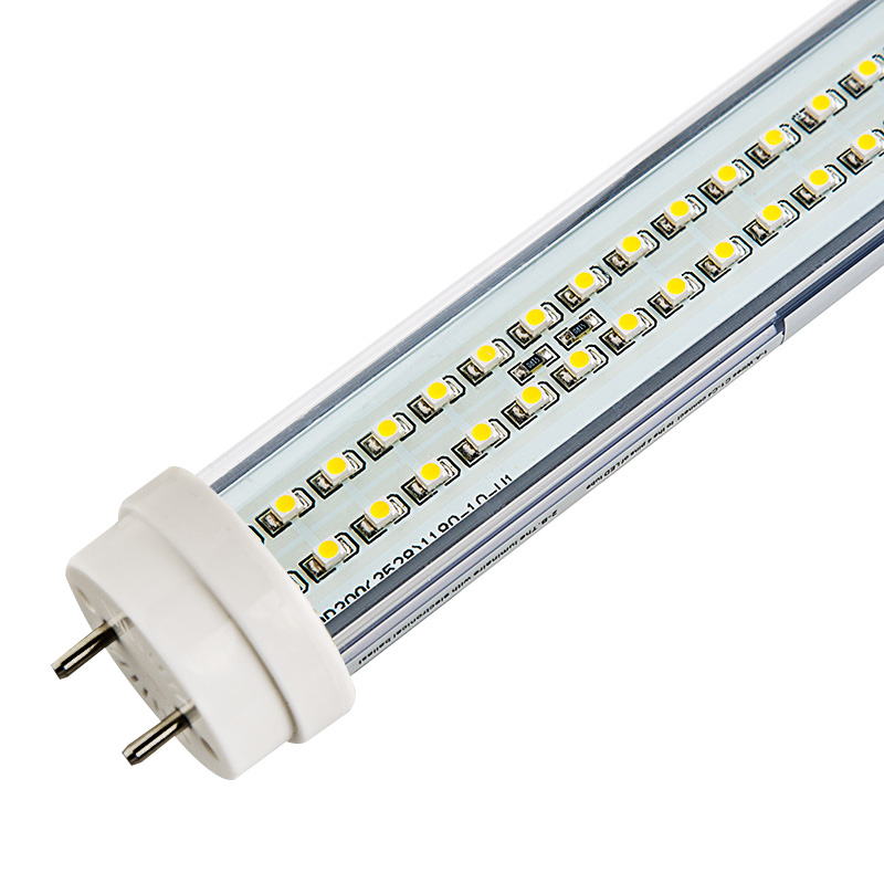 Led T8 Tube 22w Equivalent Led Tube Lights Led Panel Lights Troffer Lights Super