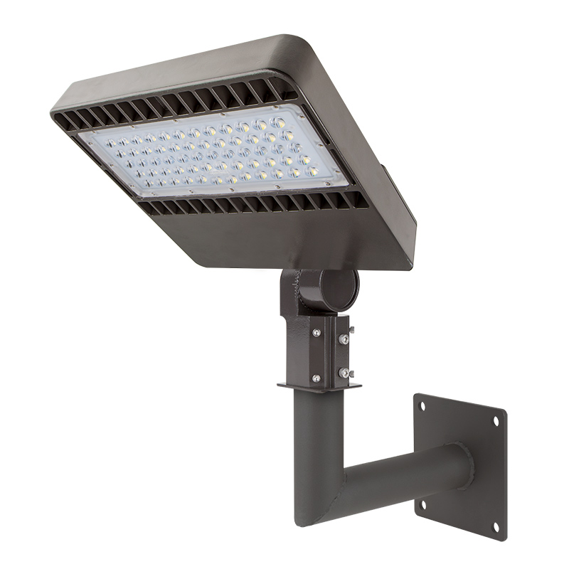 LED Parking Lot Light   150W (320/400W MH Equivalent) LED Shoebox Area LED Parking  Lot Light   150W (320/400W MH Equivalent) LED Shoebox Area Light ...